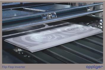 Переворачивающее устройство (Flip-Flop Inverter)